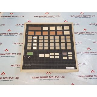 Thorn system t880 fire alarm panel