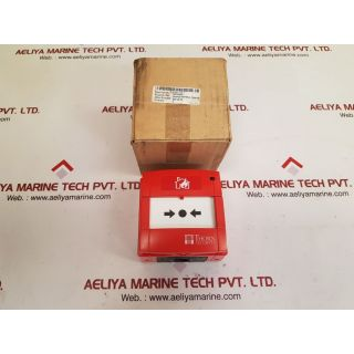 Thorn security mcp230 conventional outdoor manual call point