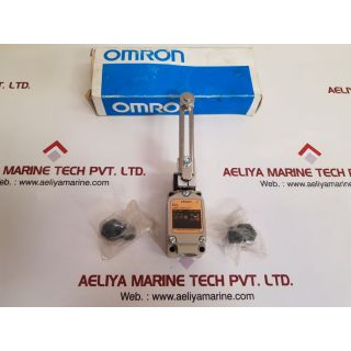Omron wl ca12-2 limit switch Used