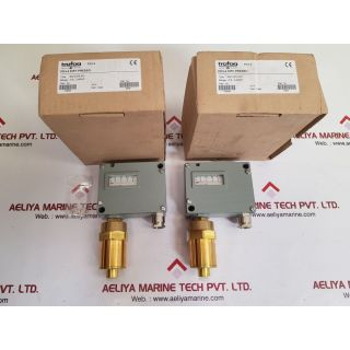 Trafag 920.2374.931 differential pressure switch New