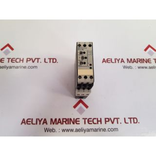 Telemecanique re4 ml11bu time relay 0,05s-300h