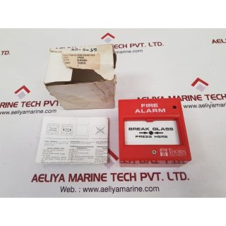 Thorn security cp250  manual call point 514-001-013