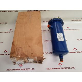 Alco Controls Stas-967T Steel Take-apart Filter Drier Shell