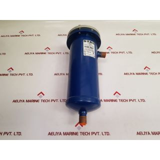 Alco Controls Stas-967T Steel Take-apart Filter-drier Shell New