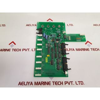 Autronica Bsr-100 Pcb Card 7212-143.0005