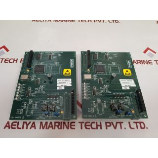 Fisher w48062x0022 a serial communications board