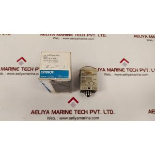Omron h3cr-a-315 timer h3cr new